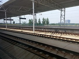 Tracks in Zaozhuang Railway Station 3.jpg