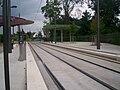 TramStrasbourg lineE Boecklin Station.JPG
