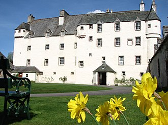 Earl of Traquair - Traquair House - geograph.org.uk - 1193717