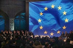 Tratado de Lisboa 2007