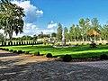 Trawnik przed kościołem.jpg