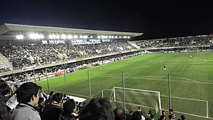Tribuna Estadio Cartagonova.JPG