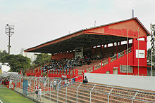 Tribunas do Estádio Nicolau Alayon.jpg