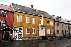 Tromsø Kjeldsethgården - Skippergata 19.jpg