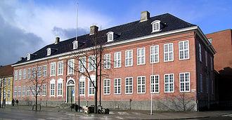 Trondheim Cathedral School - Trondheim Cathedral School