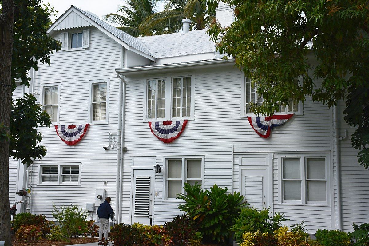Harry S Truman Little White House Wikipedia