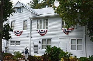 Harry S. Truman Little White House United States historic place