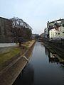 Tsuboigawa River from Miyukibashi Bridge.jpg