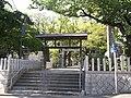 Tsukada-jinja Shrine 20140517-02.JPG