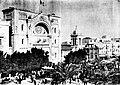 Tunis 1897 - Inauguration de la nouvelle cathédrale.jpg