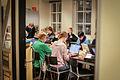 Tuo kulttuuri Wikipediaan- Valokuvataiteen museo (15778844496).jpg