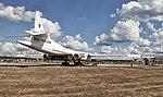 Tupolev Tu-160 «Valentin Blizniuk» - 100th anniversary of Russian Air Force -3.jpg