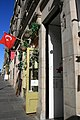 Turkish cafe on St Mary's Street, Edinburgh.jpg