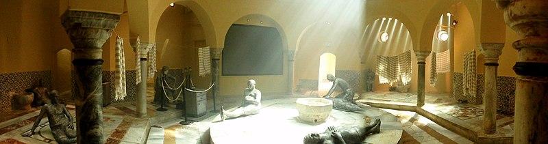 Baño Turco Temperatura Normal:Los baños turcos: no sólo culto al cuerpo » Blog de viajes Gretur