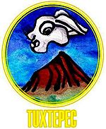 Official seal of San Juan Bautista Tuxtepec