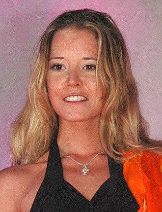 Tyra Misoux - Misoux in 2005
