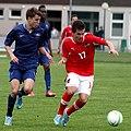 U-19 EC-Qualifikation Austria vs. France 2013-06-10 (072).jpg