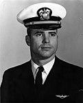 U.S. Navy Lieutenant John Sidney McCain III, January 13, 1964.JPG