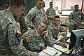 U.S. Soldiers with the 1st Squadron, 7th Cavalry Regiment at Fort Hood, Texas, participate in exercise Immediate Response 2013 in Zagreb, Croatia, Aug. 25, 2013 130825-A-WB953-440.jpg
