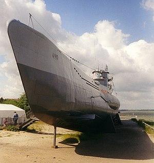 USS West Lianga (ID-2758)