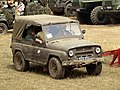 UAZ 469 (1970) (owner David Richardson) pic5.JPG