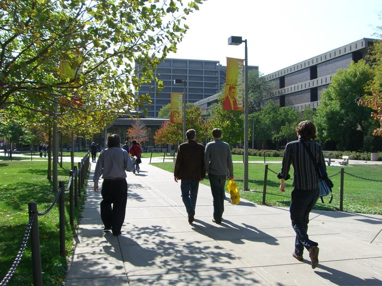 UIC EastCampus