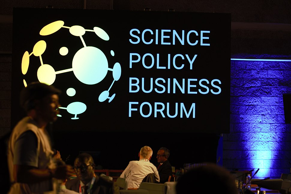 UN-Science-Policy-Business Forum on Environment