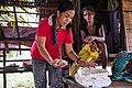 USAID Measuring Impact Conservation Enterprise Retrospective (Philippines; Nagkakaisang Tribu ng Palawan) (26420859908).jpg
