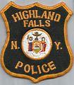 USA - NEW YORK - Highland Falls police.jpg