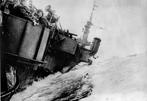 USS Langley (CVL-27) in typhoon June 1945.jpeg