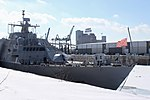 USS Little Rock (LCS-9) Montreal Harbor.jpg