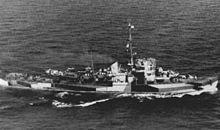 USS <i>Mason</i> (DE-529)