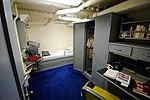 USS Missouri - Senior Dental Officer Cabin (8327940695).jpg