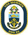 USS Momsen (DDG-92) Coat of Arms.jpg