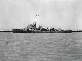 USS <i>William C. Miller</i>