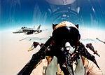 US Navy 020401-N-2709M-001 F-A-18 Cockpit during combat mission.jpg