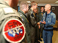 US Navy 020725-N-5319A-515 Actor Bruce Willis meets with Navy air crew.jpg