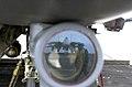 US Navy 030418-N-0382O-591 An F-14B Tomcat sits on the flight deck aboard USS Harry S. Truman (CVN 75).jpg