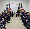 US and Brazilian delegation at G20 Osaka Summit.jpg