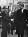 U Thant and John F. Kennedy.PNG