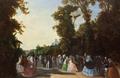 Uma vista do Passeio Público (1856) - Leonel Marques Pereira.png