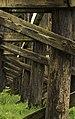 Under the railroad trestle (8637429398).jpg