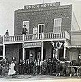 Union Hotel after built 1870 Dayton.jpg