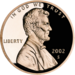 United States penny, obverse, 2002.png