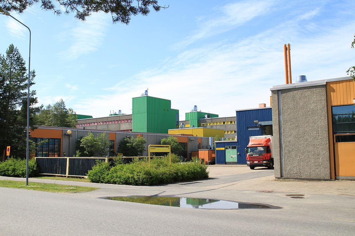 Lääketieteellinen Tiedekunta Oulu