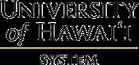 Logotipo del sistema de la Universidad de Hawaii.png