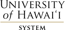 University of Hawaiis logo