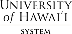 University of Hawaii - Image: University of Hawaii system logo