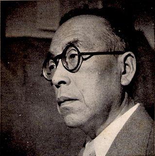 Kozo Uno Japanese economist
