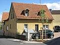 Untere Dorfstraße 30, Kist, im Kern wohl 17. oder 18. Jahrhundert 1.jpg